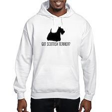 Got Scottish Terrier Hoodie