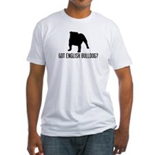 Got English Bulldog Shirt