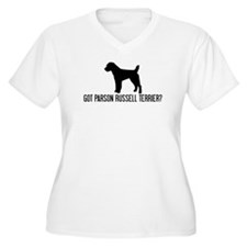 Got Parson Russell Terrier T-Shirt