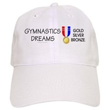 TOP Gymnastics Dreams Baseball Cap