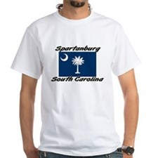 Spartanburg South Carolina Shirt