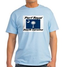 Port Royal South Carolina T-Shirt