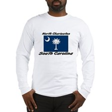 North Charleston South Carolina Long Sleeve T-Shir