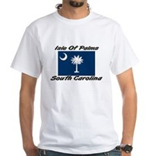 Isle Of Palms South Carolina Shirt