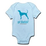 Bluetick Coonhound Onesie