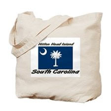 Hilton Head Island South Carolina Tote Bag