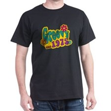Groovy Since 1975 T-Shirt
