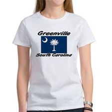 Greenville South Carolina Tee
