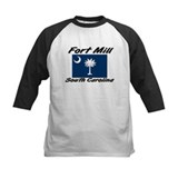 Fort Mill South Carolina Tee