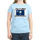 Fort Mill South Carolina T-Shirt