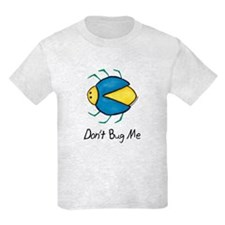 Don't Bug Me Beetle T-Shirt