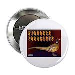 Ringneck Pheasants Button
