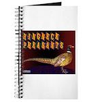Ringneck Pheasants Journal
