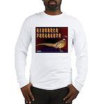 Ringneck Pheasants Long Sleeve T-Shirt