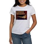 Ringneck Pheasants Women's T-Shirt