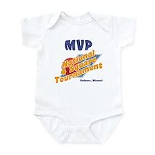 4 Square Infant Bodysuit