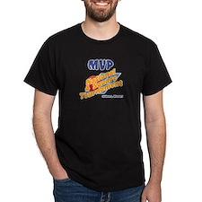 4 Square T-Shirt