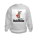 Pork Rocks Sweatshirt