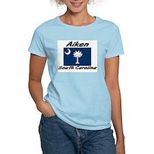 Aiken South Carolina T-Shirt