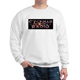 Cute Cygnus Sweatshirt
