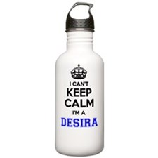 Unique Desirae's Water Bottle