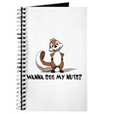 Squirrel Nuts Journal
