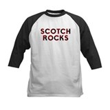 SCOTCH ROCKS Tee