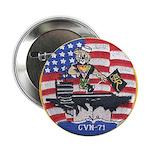 USS Roosevelt Desert Storm Button
