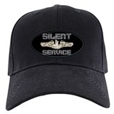Silent Service Baseball Hat