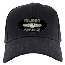 Silent Service Baseball Hat