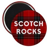 SCOTCH ROCKS Magnet (100 pack)