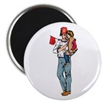 The Shriner Magnet