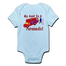 Paramedic Aunt - Infant Bodysuit
