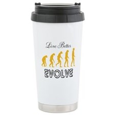 Evolve Travel Mug
