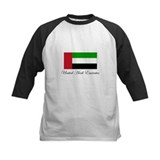 United Arab Emirates - Flag Tee