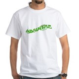 Absinthe Spoon Shirt