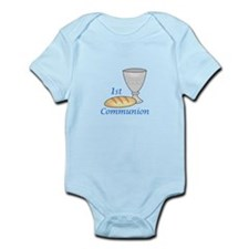 FIRST COMMUNION Body Suit
