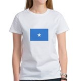 Somalia Flag Tee