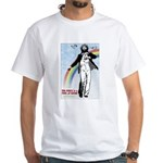 The Force is a Tool of Satan COLOR T-Shirt