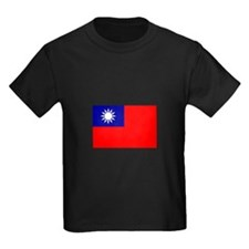 Republic of China Flag T