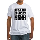 Cryptozoo Blocks Shirt