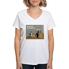 Network fixed! Shirt