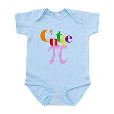 Cute Pun Infant Bodysuit