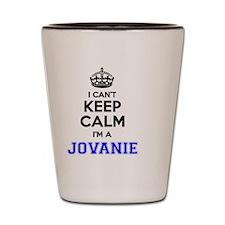 Jovany Shot Glass