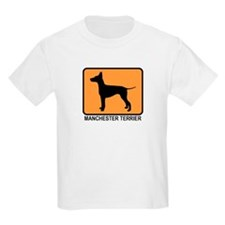 Manchester Terrier (simple-or T-Shirt