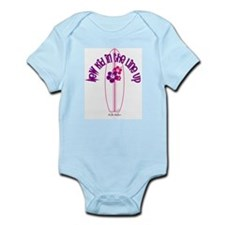 New Kid in the Lineup Infant Bodysuit