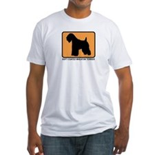 Soft Coated Wheaton Terrier ( Shirt