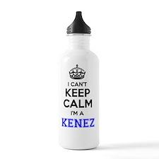 Unique Kenez Water Bottle