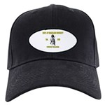 Dept. of Homeland Security Black Cap