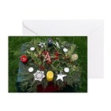 Happy solstice Greeting Cards (10 Pack)